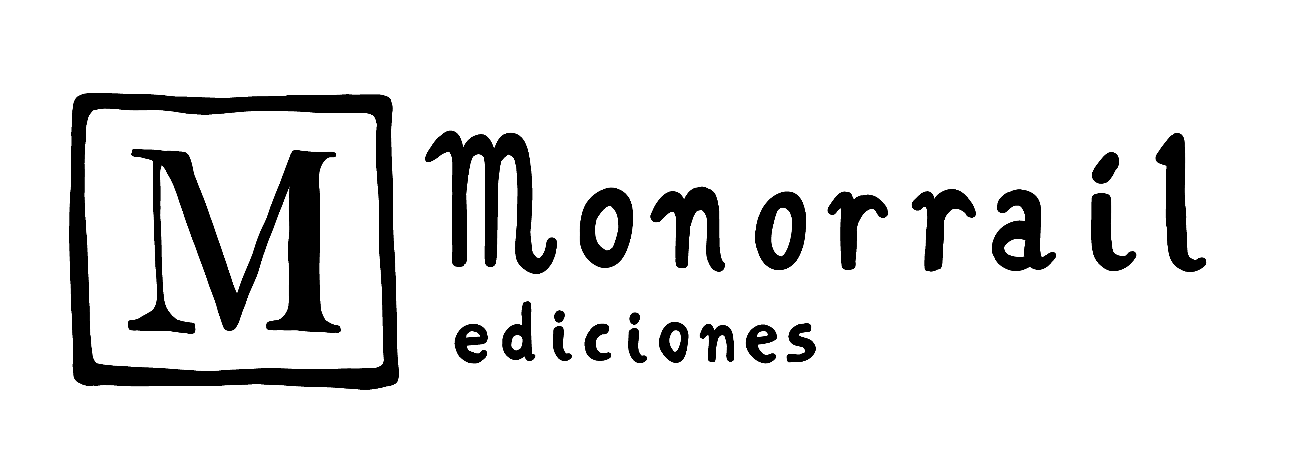 Monorraíl Ediciones